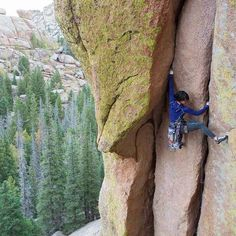 www.boulderingonline.pl Rock climbing and bouldering pictures and news Continuous effort no