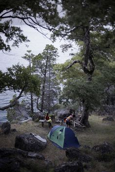 Camp somewhere remote and 'just us' (photo by ana armendariz) #sandbucketlist