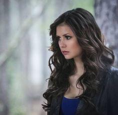 The Vampire Diaries Season 5: 5 Reasons Katherine Is Better Off Human