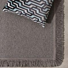 Alfombras KP - carpet fringe