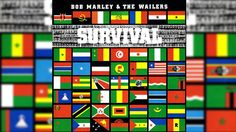 Bob Marley & The Wailers - Survival 1979