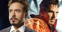 Robert Downey Jr. Returning as Tony Stark in Doctor Strange? -- Robert Downey Jr. is rumored to have a cameo in Doctor Strange, but it doesn't sound like he'll be wearing his Iron Man armor. -- http://movieweb.com/doctor-strange-movie-cameo-robert-downey-jr-tony-stark/