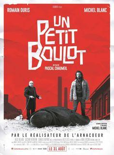 Un petit boulot de Pascal CHAUMEIL (2016) (DVD Filature)