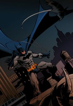 Batman - Yildiray Cinar... Greg Capullo??
