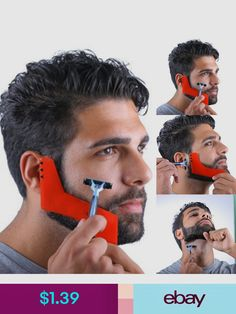 Brushes & Combs #ebay #Health & Beauty