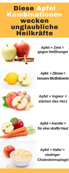 Diese Apfel Kombinationen wecken unglaubliche Heilkräfte That's why apples are so healthy and where can you find the healthiest apples. Healthy Fruits, Healthy Life, Healthy Living, Tea Recipes, Healthy Recipes, Cleanse Your Liver, Menu Dieta, Natural Cleanse, Healthy Food Delivery