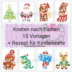 Bunt, Advent Calendar, Holiday Decor, Etsy, Home Decor, Diy, Fine Motor, Handmade, Decoration Home
