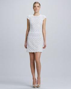 9952e342a98 Designer Cocktail Dresses at Neiman Marcus