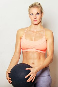 5 Ways to Get a Flat Stomach Standing Up