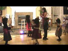 WWWMA Christmas 2010 - Mexican Dance