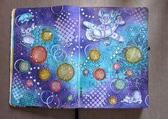 Henriette Geurkink - Art Journal