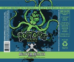 Reaver Beach Brewing Co.