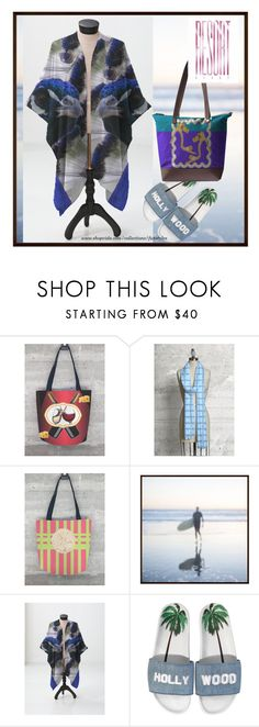 """Resort Fashion"" by funstyles-1 ❤ liked on Polyvore featuring Pottery Barn and Joshua's"