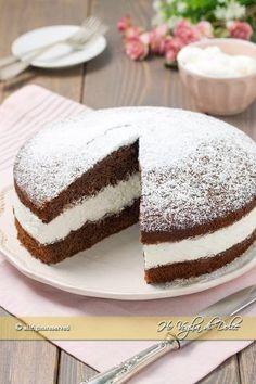 Nutella, Cupcakes, Cupcake Cakes, Sweet Recipes, Cake Recipes, Torte Recepti, Italian Pastries, Western Food, Types Of Cakes