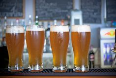 The 8 Best Craft Beer Bars in All of Portland