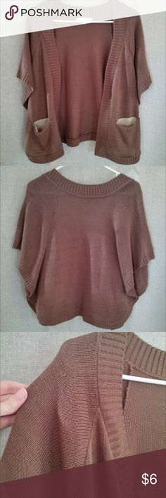 """💲5💲Knit Shrug *Lowest price 