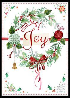Victoria Nelson - Elegant Christmas Wreath Copy