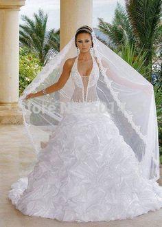 22 best see through corset wedding dress images  bridal