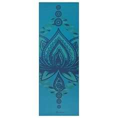 Gaiam 5MM Premium Reversible Yoga Mat-Reflection Gaiam https://www.amazon.ca/dp/B01BDEZRL8/ref=cm_sw_r_pi_dp_x_mGeBybF12HH4F