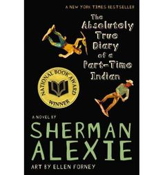 Twilight series by stephenie meyer say what you want about the the absolutely true diary of a part time india sherman alexie fandeluxe Choice Image