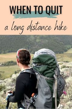 After months of planning, training hikes and overthinking my backpacking gear choices and one white-knuckle shuttle ride from the Reno airport to Tahoe City, I was 88 miles into my thru-hike of the Tahoe Rim Trail when I began to feel a snapping sensation in my leg. Read more about my lessons learned from quitting my thru-hike.