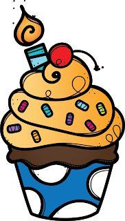 ¿Qué puedo hacer hoy?: Pastelitos de cumpleaños Pencil Art Drawings, Cute Drawings, Birthday Greetings, Happy Birthday, Kindergarten Classroom Decor, Cupcake Pictures, Train Up A Child, Pretty Designs, Cartoon Pics