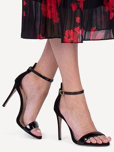 Classico E-Shop   WOMEN   SHOES   Sandals High Heels   Classico Donna