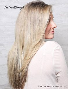 80 cute layered hairstyles and cuts for long hair hair челки Long Layered Haircuts, Haircuts For Long Hair, Long Hair Cuts, Straight Hairstyles, Layered Hairstyles, Braided Hairstyles, Natural Hairstyles, Gorgeous Hairstyles, Short Hairstyles