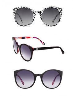 Óculos de sol: modelos queridinhos para arrasar no verão - queridinho entre as mulheres, os modelos Oversized são aqueles óculos grandão em formato arredondado ou até mesmo quadrado. Eles se destacam no rosto e deixam um ar mais autêntico no look.