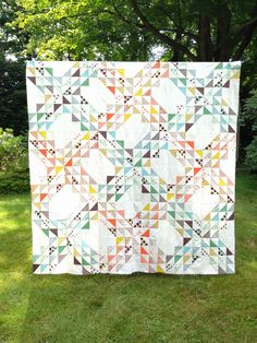 Southern Connecticut Modern Quilt Guild: Hadley Challenge Spotlight- Sheri Cifaldi-Morrill