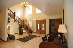 Big Bear Cabin #15 Waterscape Estate 5Bed/4.5 Bath To Book call (310) 800-5454 or click the image! #BigBear #vacation #lake