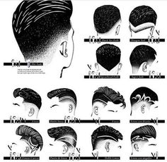 Новости Mens Hairstyles Fade, Hairstyles Haircuts, Anime Hairstyles, Men Hair Color, Hair Color Shades, Barber Haircuts, Haircuts For Men, Hair And Beard Styles, Long Hair Styles