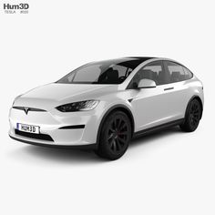 3D model of Tesla Model X 2021 available for Download in FBX, OBJ, 3DS, C4D and other file formats for 23 software. Model is ready for render. Car 3d Model, Stl File Format, Tesla Model X, Car Engine, Gta, Models, Software, Game, Templates