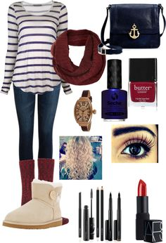 """""""red white and blue"""" by jar9 ❤ liked on Polyvore"""