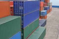 How tough are shipping containers?