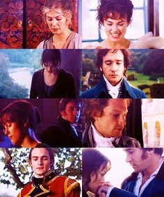 Mr Darcy ♥♥♥♥♥