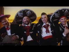Video Premiere: Theory of a Deadman Have Had Enough, Hilariously, in 'Blow'