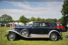 1930 Rolls-Royce Phantom I Imagen