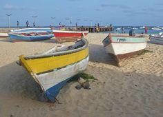 Cabo Verde - Strandurlaub im Winter->http://ow.ly/Y4AMZ
