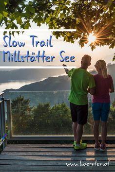 Der Millstätter See liegt eingebettet in den Gebirgen des Biosphärenparks Nockberge, der Millstätter Alpe, Goldeck und Mirnock. Die Wanderwege führen rund um den See bis zum Granattor oder sogar bis an die Adria. Egal ob du Urlaub in Kärnten machst oder in Kärnten wohnst, diese Destination bietet optimale Bedingungen für ein unvergessliches Naturerlebnis und einen genussvollen Aktiv- Urlaub. #kaernten #wandern #slowtrail #urlaubinkaernten #wanderurlaub #wandernmitkind #millstaettersee Aktiv, Champs, Travel, Vacation Travel, Hiking With Kids, Villach, Hiking Trails, Tourism, Travel Inspiration