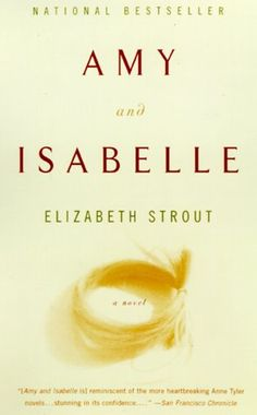I just picked this up in a used book store (which, sadly, has closed now). It is one of the best books I have ever read. The characters are so real and their dilemmas, reactions, and decisions are so human. I have also read Olive Kittridge by Elizabeth Strout, which won the Pulitzer. It was great, but this will always be my favorite. I love these women.