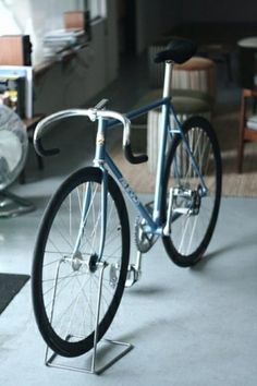 a cool bycicle