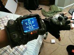 Fallout: Real Life