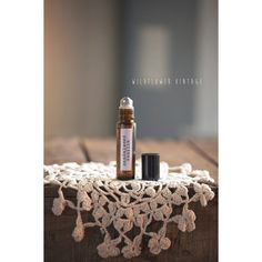 Sandalwood Vanilla Essential Oil Roll-on Perfume ($12) ❤ liked on Polyvore featuring beauty products, fragrance, bath & beauty, black, essential oils, make up bag, perfume fragrance, make up purse, cosmetic purse and cosmetic bags