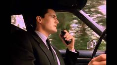 27 years ago FBI Special Agent Dale Cooper entered the town of Twin Peaks so he could investigate Laura Palmer's death https://www.youtube.com/watch?v=w-h9HeIThQk