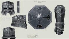 Erebor Armor