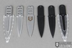 ITS Lapel Dagger aka Thumb Dagger