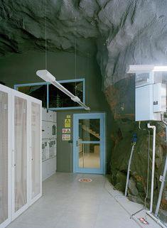 Architecture of WikiLeaks,© Åke E:son Lindman