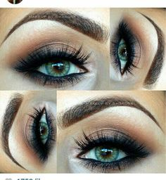 Contacts are Green Forest and they're from Desio contact lense #eye #color #contacts Colored Contact Lenses, DESIO