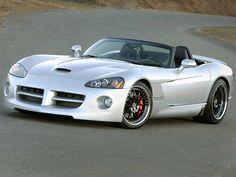 2006 Dodge Viper Hennessey Venom Twin Turbo SRT10 Convertible